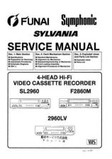 Buy Emerson 2960LV Service Manual by download Mauritron #330471