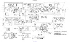 Buy Luxman C120A Schematic by download Mauritron #324685