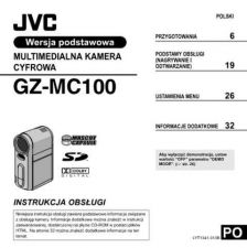 Buy JVC LYT1341-013B Operating Guide by download Mauritron #296111