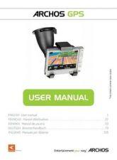 Buy Archos 605 GPS Satnav Operating by download Mauritron #326387