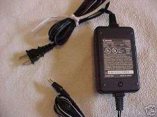 Buy 13v Canon ADAPTER cord - BJC 85W 210 240 printer ac dc power brick PSU electric