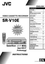 Buy JVC LPT0720-001A Operating Guide by download Mauritron #292660