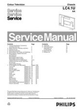 Buy Philips 17PF8946-37 Service Manual by download Mauritron #323578