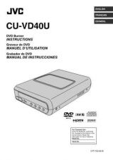 Buy JVC LYT1752-001B Operating Guide by download Mauritron #297861