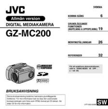 Buy JVC LYT1333-009B Operating Guide by download Mauritron #296029