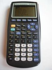 Buy TEXAS INSTRUMENTS TI 83 PLUS GRAPHIC CALCULATOR TI83+ GRAPHING pocket electronic
