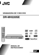 Buy JVC LPT1132-003B Operating Guide by download Mauritron #294128