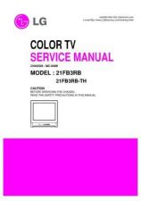 Buy LG 3828VD0235C correct EV CDC-2183 Manual by download Mauritron #304249