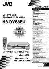 Buy JVC LPT0616-005A Operating Guide by download Mauritron #292503