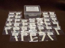 Buy SMT 0805 Ceramic Capacitor (NPO) Kit (#3525)
