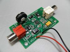 Buy Built & Tested - LM386 Audio Amp Kit in Surface Mount Technology (SMT)