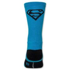 Buy Limited Edition Men's Under Armour Alter Ego, Superman Socks, Brand New