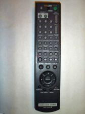 Buy SONY RMT V501A REMOTE CONTROL - SLV D100 D201 D201P D300 D300P HT V1000D V1000DP