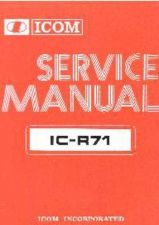 Buy ICOM IC290E Service Manual by download Mauritron #331466
