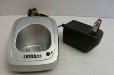 Buy Uniden DCX150 remote charger base w/PSU - dc DECT 1580 1560 handset remote phone