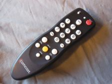 Buy Comcast remote control - DC50X Receiver TV cable box digital transport adapter