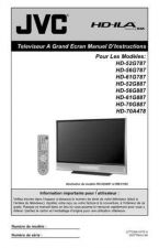 Buy JVC LCT2064-001E-A Operating Guide by download Mauritron #292091