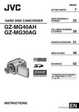 Buy JVC GZ-MG30AG------------------ Service Manual by download Mauritron #280980