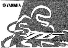 Buy Yamaha 5PW-28199-20 Motorcycle Manual by download #334487