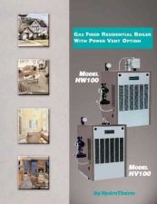 Buy Honeywell hydrotherm hwhvbrochure Operating Guide by download Mauritron #316839