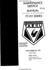 Buy YAESU FRG7 BASE RECEIVER INSTRUCTION by download Mauritron #331666