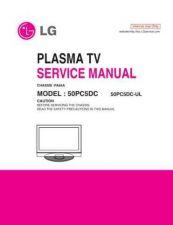 Buy LG MFL38356004_50PC5DC-UL _AUSDLHR_(M) Manual by download Mauritron #305697