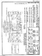 Buy RCA Radiola M0040321 Wireless Schematics Circuits by download Mauritron #324791