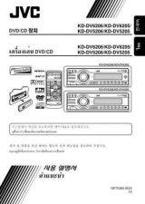 Buy JVC KD-DV5206-KD-DV5205-4 Service Manual by download Mauritron #274911