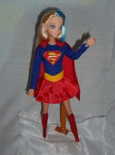 Buy BARBIE · SUPER GIRL · DOLL CLOTHING SET