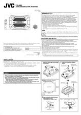 Buy JVC CS-BB2-[3] Service Manual by download Mauritron #281365