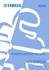 Buy Yamaha 5TJ-28199-71 Motorcycle Manual by download #334516