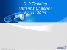 Buy Samsung DLP_Training Service Manual by download Mauritron #322578