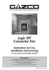 Buy Gazco LOGIC IPF CONV 4 MODELS by download Mauritron #324415