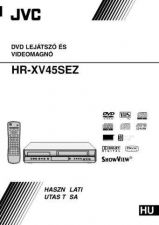 Buy JVC 3834RV0038C-HU Operating Guide by download Mauritron #291134