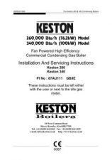 Buy Keston 260 by download Mauritron #324647