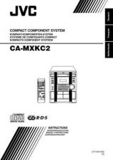 Buy JVC CA-TD77R Service Manual by download Mauritron #280149