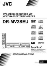 Buy JVC LPT1076-001A Operating Guide by download Mauritron #294027