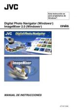 Buy JVC LYT1327-005B 2 Operating Guide by download Mauritron #295983