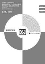 Buy Olympus SHD100E Camera Operating Guide by download Mauritron #324731