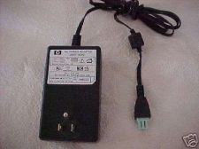 Buy 4404 GENUINE HP power supply - DeskJet 5652 cable ac electric unit plug VAC PSU