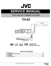 Buy JVC MB268 Service Manual by download Mauritron #277362