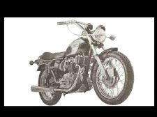 Buy TRIUMPH TRIDENT T-150 WORKSHOP PARTS MANUALS 335pg for Motorcycle Repair Service