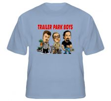 Buy Trailer Park Boys tp92 Shirt S to XL