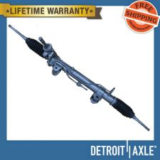 Buy 2007-2012 Jeep Patriot/Compass Complete Power Steering Rack and Pinion 4WD 4x4