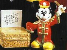 Buy Disney Mickey Mouse Conductor - Salt & Pepper Rare set