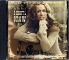 "Buy SHERYL CROW ~ "" The Very Best of Sheryl Crow "" Rock CD"