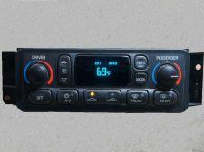 Buy 97 - 04 Chevrolet Corvette Climate Control Heater AC ATC EATC Exchange
