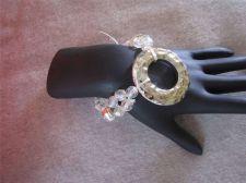 Buy Womens Designer Ring Stretch Bracelet # 60
