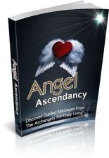 Buy Angel Ascendancy + 10 Free eBooks With Resell rights ( PDF )