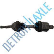 Buy Complete Front Passenger Side CV Drive Shaft Axle - Made in USA